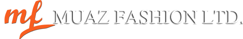 muaz fashion logo