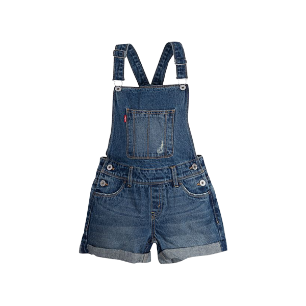 Girl's Denim Short all