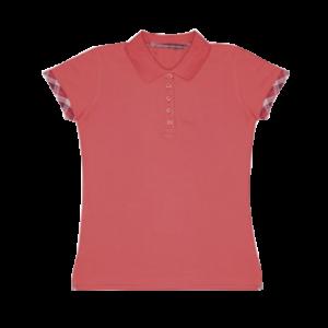 Women's Jersey Polo