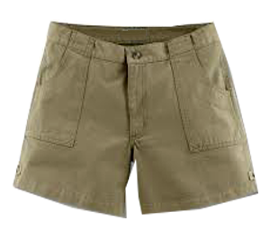 Women's CVC Shorts