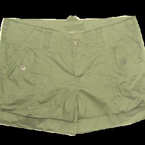 Women's Flap Shorts
