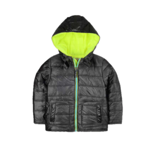Boy's Fleece Lined Jacket