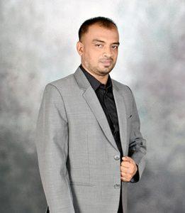 Harun Ur Rashid