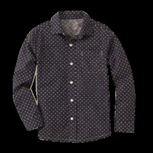 Boy's Short Sleeve Shirt