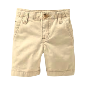 Boy's  Chino Shorts