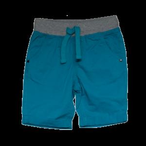 Boy's Ribbed waist Shorts