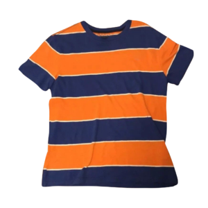 Boy's Color Blocked T-Shirt