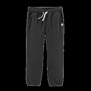 Boy's Fleece Active pant