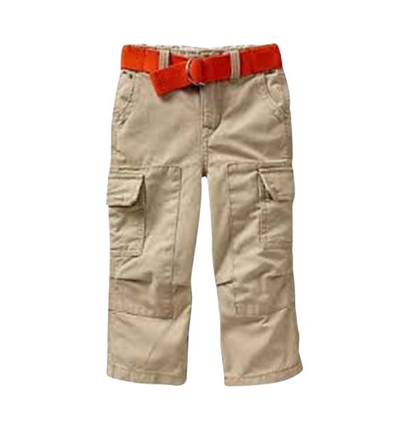 Boy's Cargo Pant
