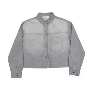 Ladies Denim Jacket